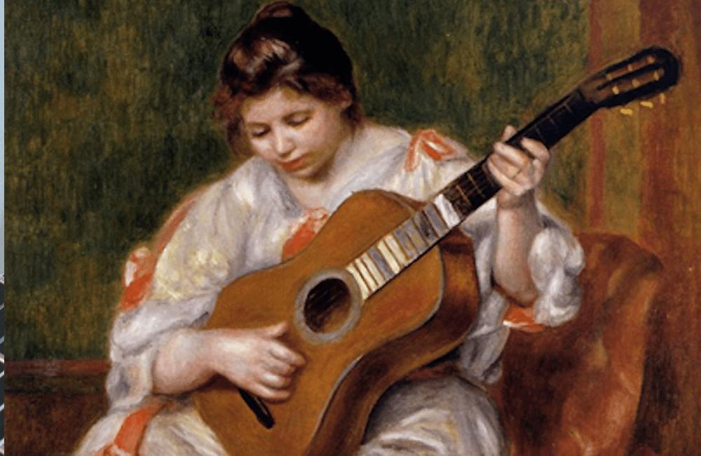 Conseils pour acheter une guitare enfant - Guitaratonton ...