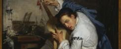Jean-Baptiste Greuze, Gitarzysta