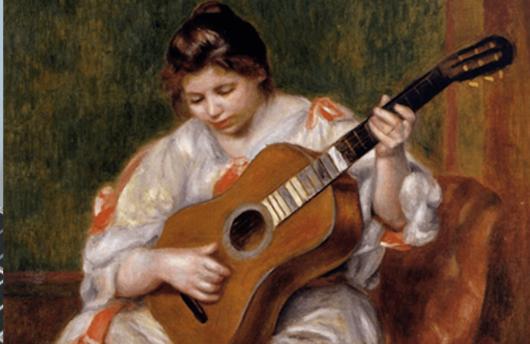 conseil pour acheter une guitare enfant