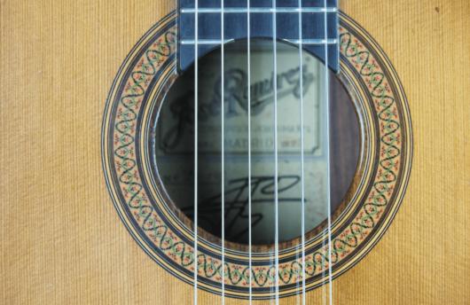 acheter guitare occasion